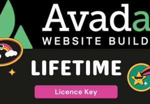6279Avada Premium Theme With Lifetime License Key