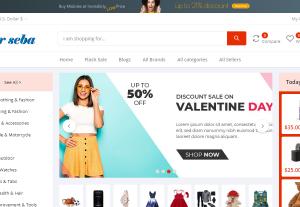 7649eCommerce websites sell